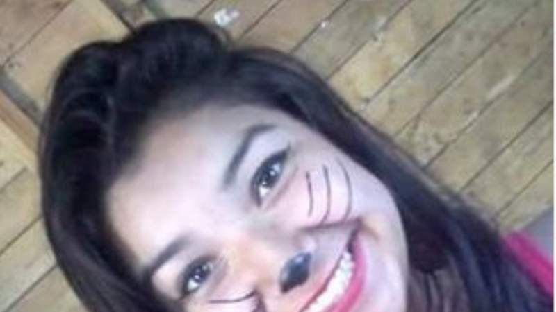 Sigue la búsqueda de Camila Ojeda