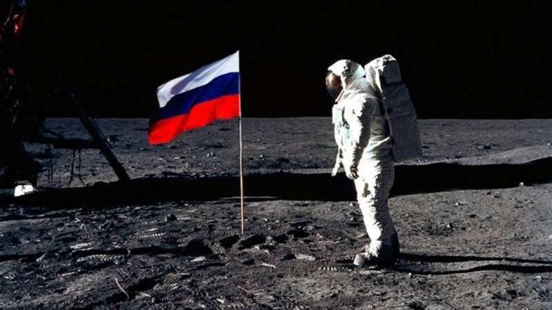 El hombre vuelve a pisar la Luna: Rusia enviará una misión tripulada en 2029
