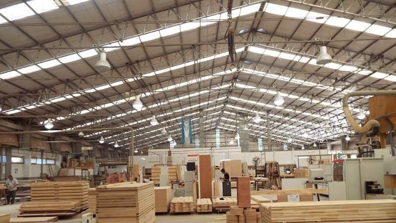 Una empresa de buena madera