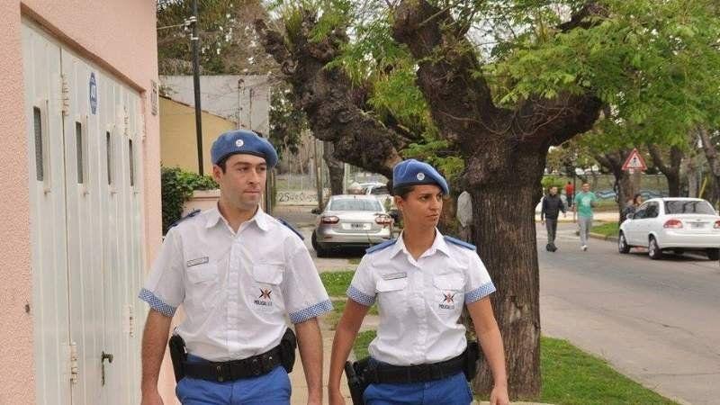Tres detenidos por tenencia de arma de fuego