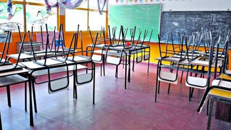 No habrá clases en el turno mañana de las escuelas