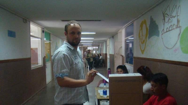 El voto de referentes del Frente para la Victoria