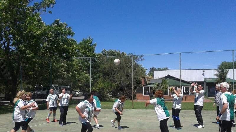 Los Nonos Juniors campeones en Zárate