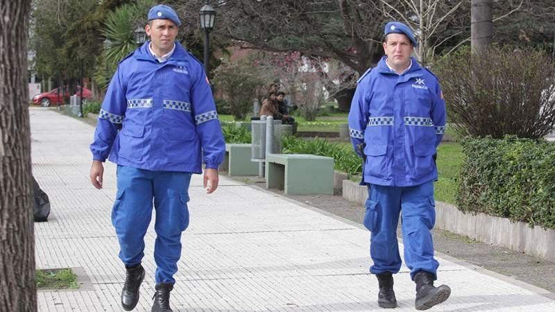 Cuatro detenidos por intento de robo en El Jagüel