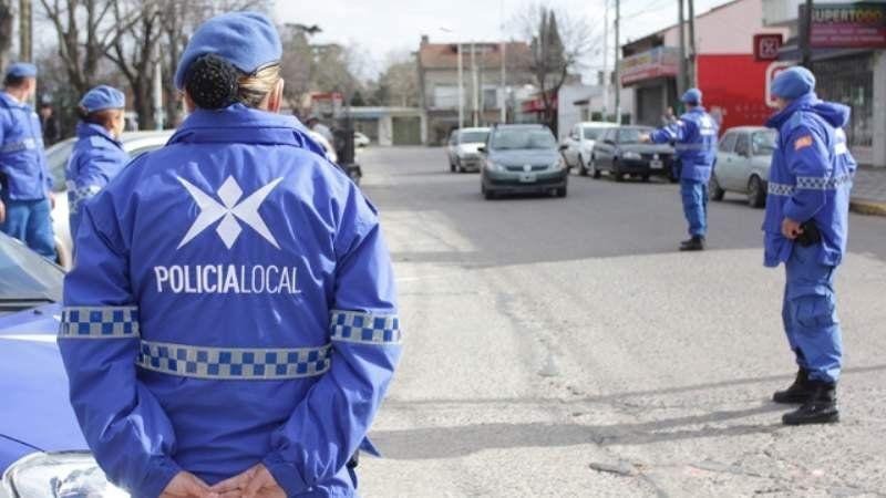 Diez detenidos por tenencia de drogas en Monte Grande