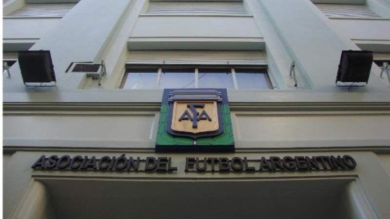 AFA confirmó fecha de elecciones, pero ya fue apelada