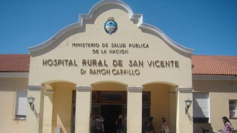La actualidad del Hospital Ramón Carrillo