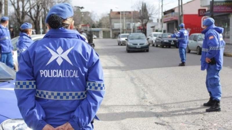 Quince detenidos por tenencia de drogas en Monte Grande