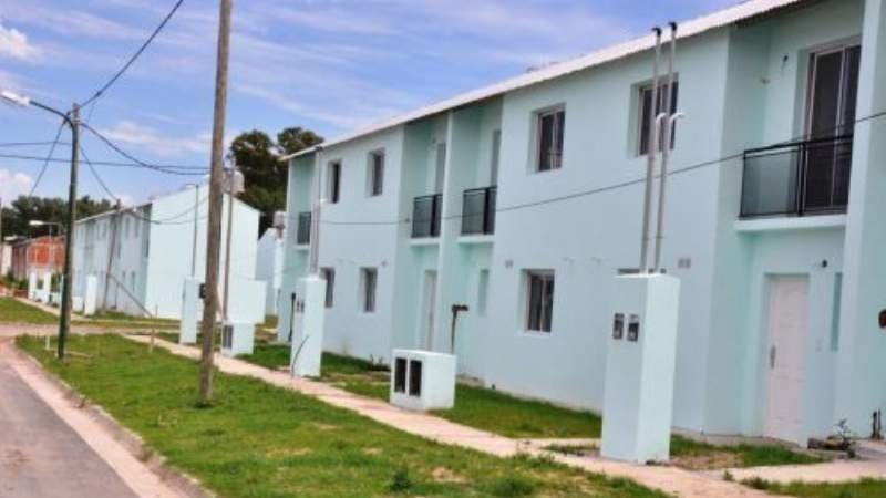 Ultiman detalles en cientos de viviendas próximas a ser entregadas