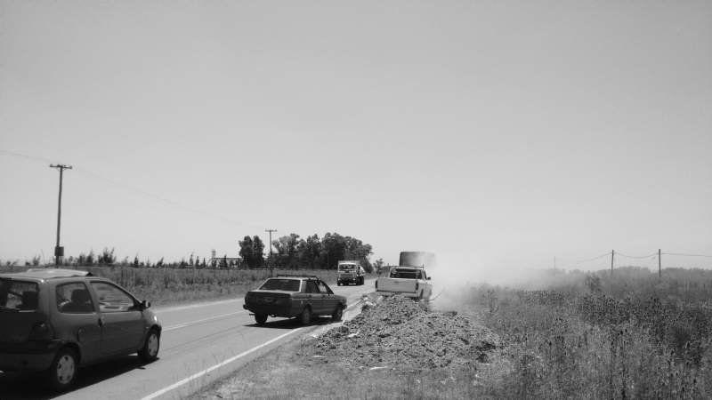Reclaman obras en las Rutas Provinciales 16 y 58