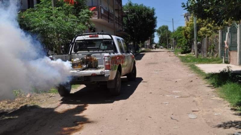 Dengue en Esteban Echeverría: tres casos sospechosos y dos posibles