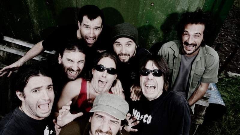 """La Vela Puerca: """"Hay que salir a defender las canciones"""
