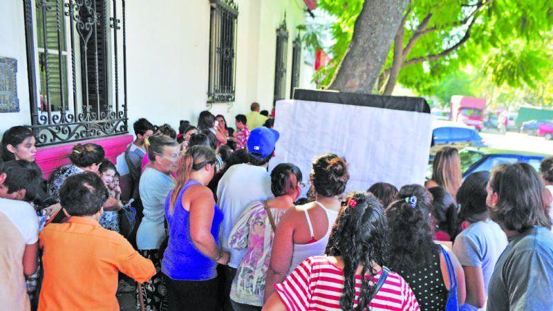 El lunes arranca la inscripción a la Escuela de Artes y Oficios