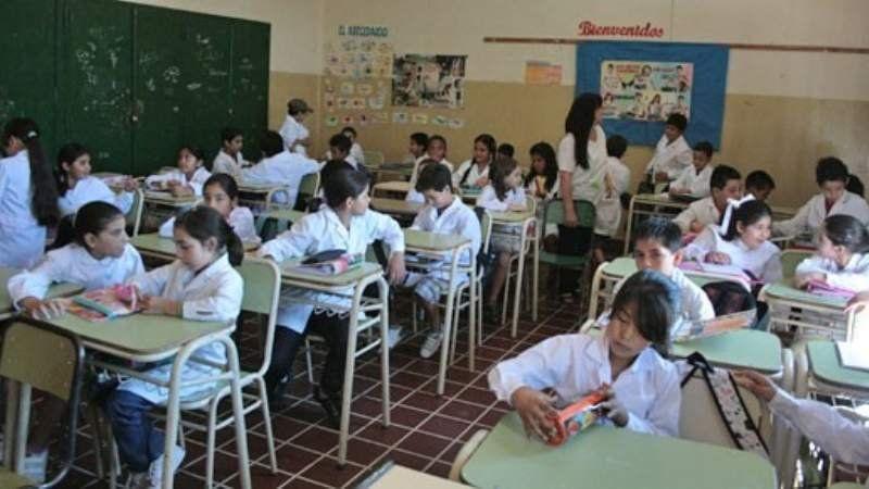 Las preocupaciones y las dudas en el inicio de clases