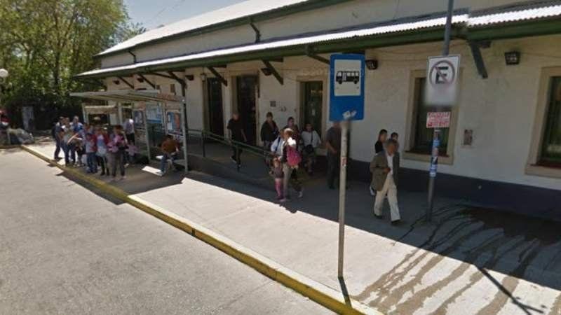 Seis detenidos por portar drogas en la estación de Alejandro Korn