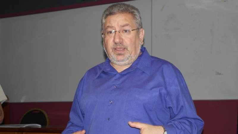 Curso de educación para personas con diabetes en Monte Grande
