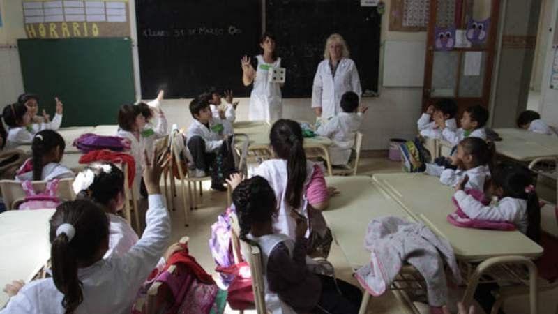 Vuelven los aplazos y el insuficiente a los boletines de la primaria bonaerense