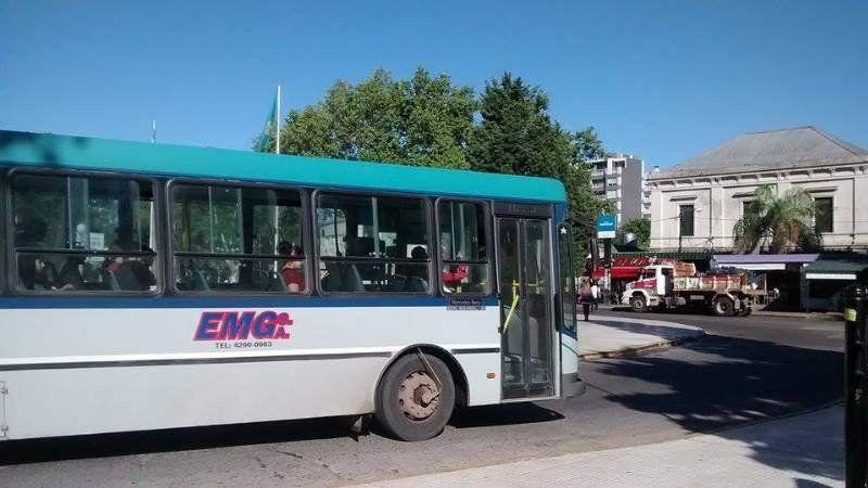 El estado del tránsito en la región