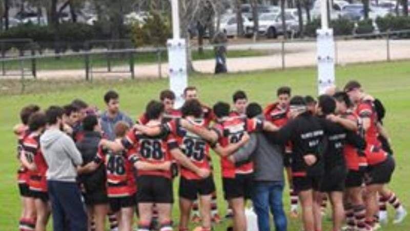Monte Grande Rugby Club depende de si mismo para clasificar a Grupo I