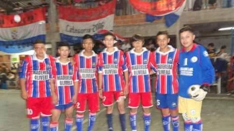 Se juega la sexta fecha del campeonato de Juveniles