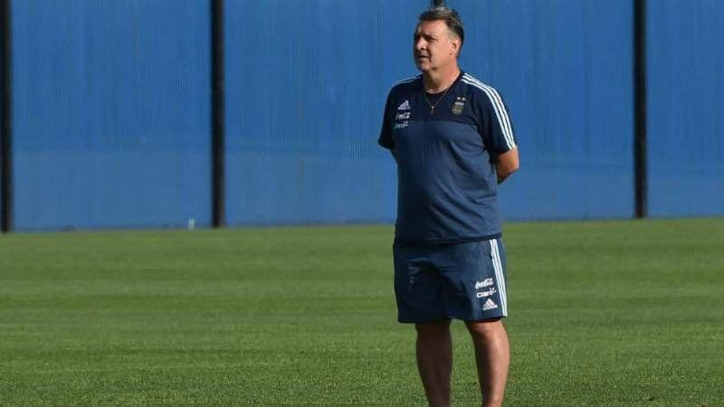 ¿La Selección Argentina no iría a los Juegos Olímpicos?