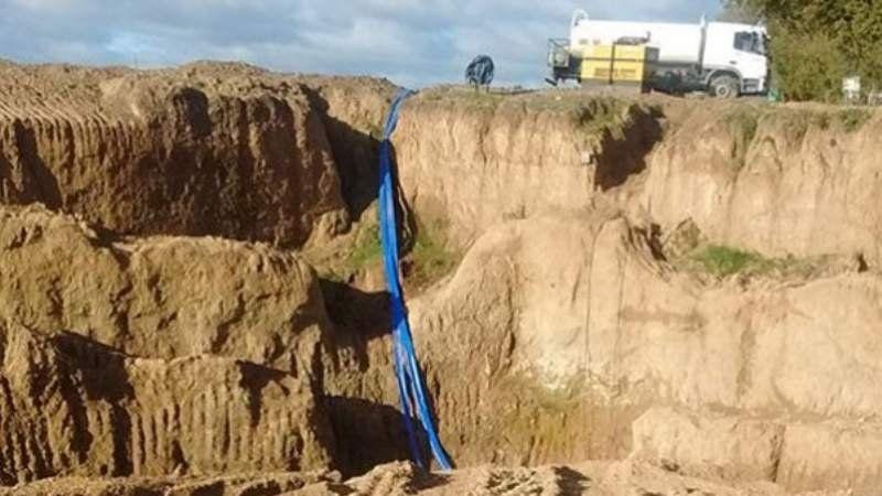 Ciudad Náutica: otorgan plazo para reparar el daño ambiental