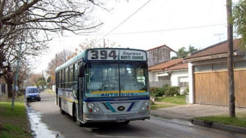 En las líneas 394 y 245 ya está funcionando el boleto estudiantil gratuito