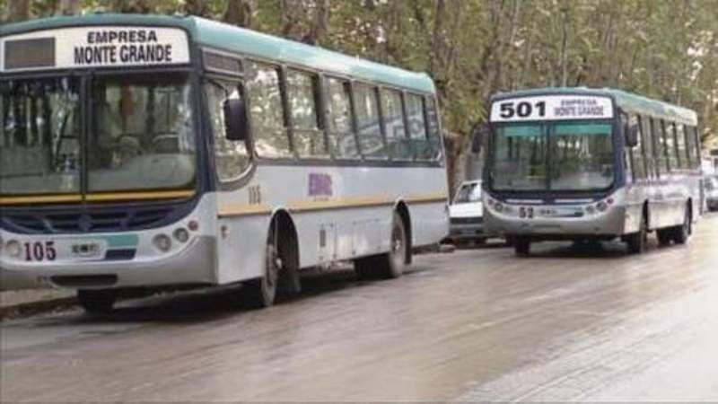 Estado del tránsito y los principales servicios públicos