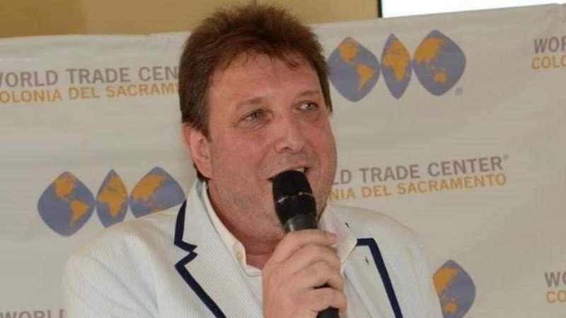 "Alberto Forti, de ADUES: ""Todo junto va a ser impagable"