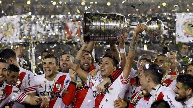 La Copa Libertadores llega a Monte Grande