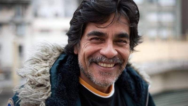 Juan Palomino: He crecido en el cine testimonial