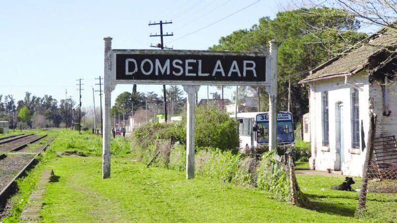 Domselaar, un pueblo rural en crecimiento