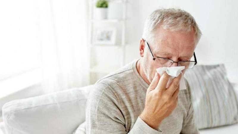 Se pronostica un invierno con más en enfermedades respiratorias