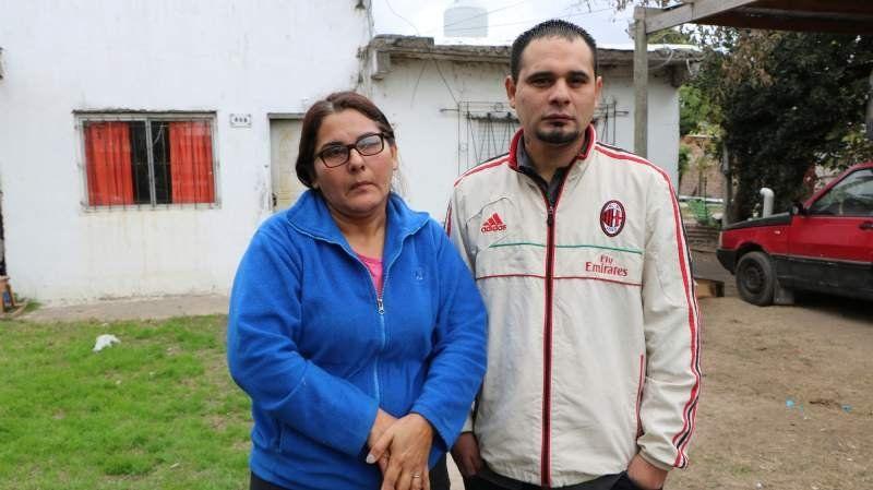 Tragedia en El Jagüel: la baja tensión se cobró la vida de dos chiquitos