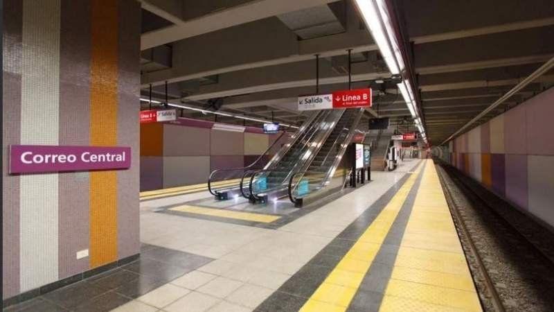 Inaugurarán nuevas y modernas estaciones de subte en la Ciudad de Buenos Aires