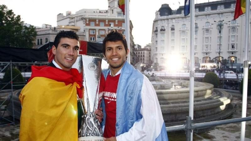 Murió un famoso futbolista español en un accidente de tránsito