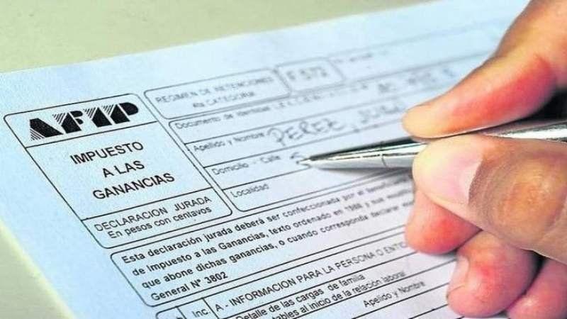 AFIP prorrogó los plazos para presentar Ganancias, Bienes Personales y Renta Financiera