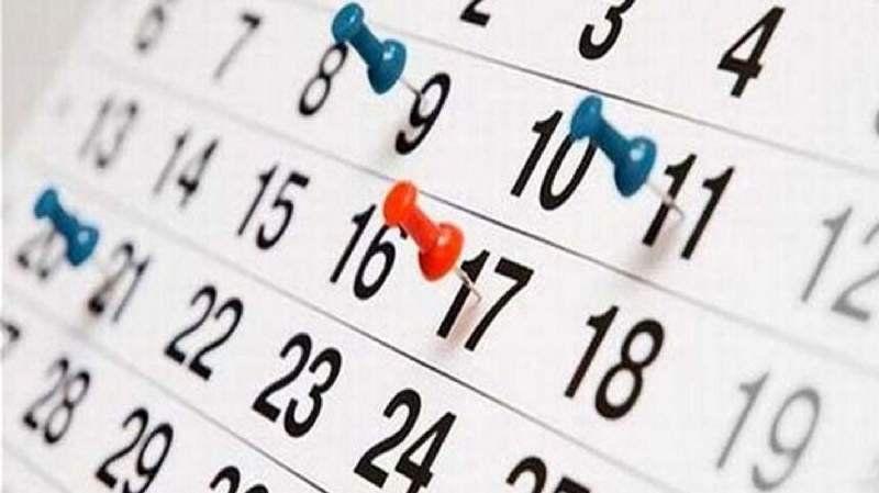 Junio tendrá este año dos feriados nacionales