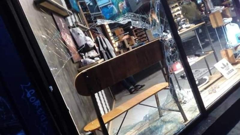 Inseguridad en Adorgué: Roban por segunda vez en semanas el local Vulkano