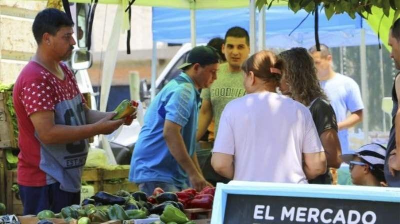 Mercado en tu barrio: ¿Dónde se encuentra hoy?