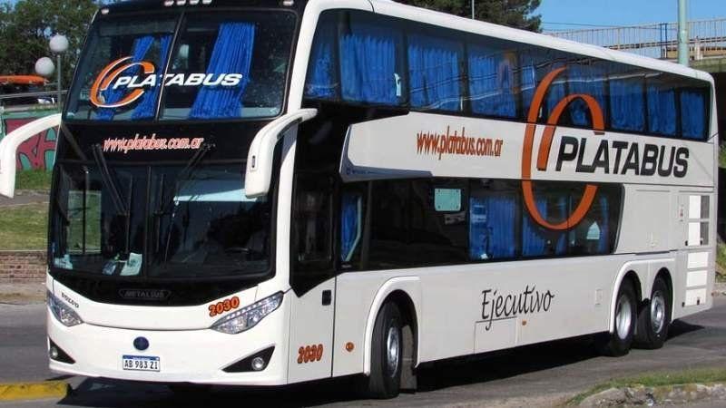 Los micros de San Vicente a La Plata vuelven el 12 de junio: mirá los horarios