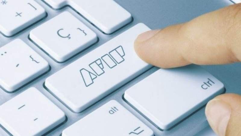 AFIP: más trámites podrán realizarse de manera online