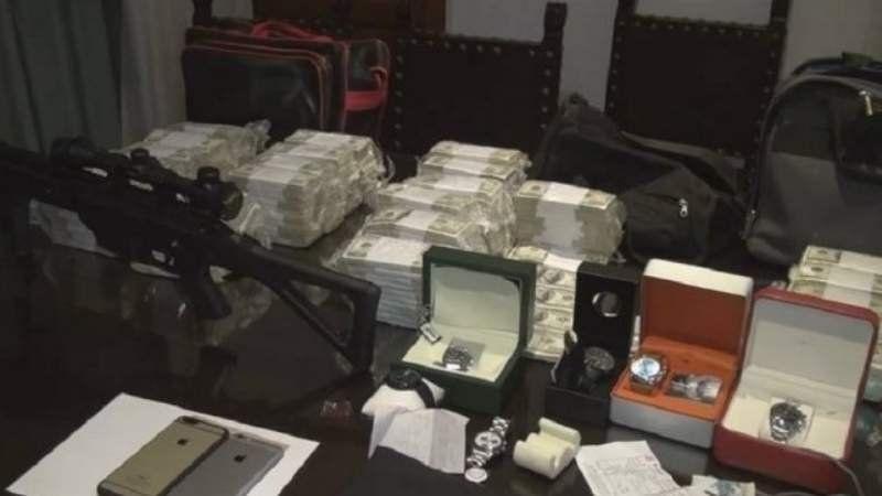 Dos instituciones recibirán el dinero de los bolsos de López tras su condena