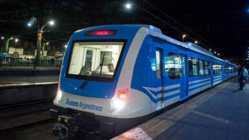Tren Roca: Por accidente los trenes no llegan a Glew/Korn
