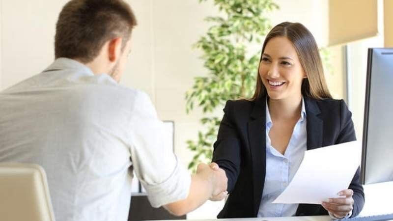 Desarrollar tu potencial para conseguir trabajo