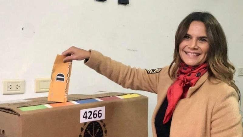 Amalia Granata será diputada provincial de Santa Fe