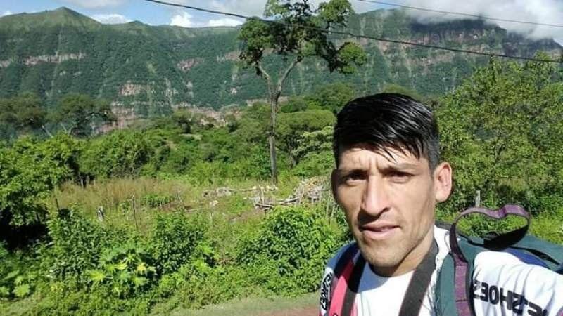 Piden justicia por el homicidio de Maximiliano Reynoso