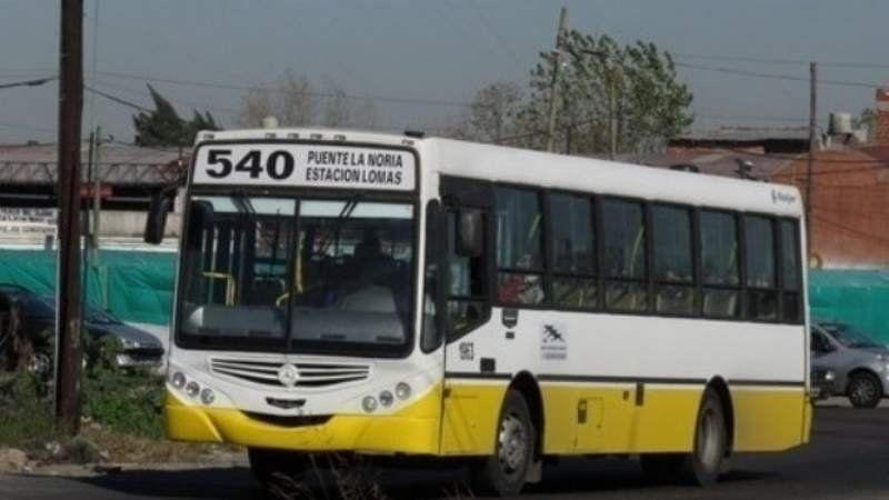 ¿Cómo funcionan hoy las líneas de Autobuses Santa Fe?