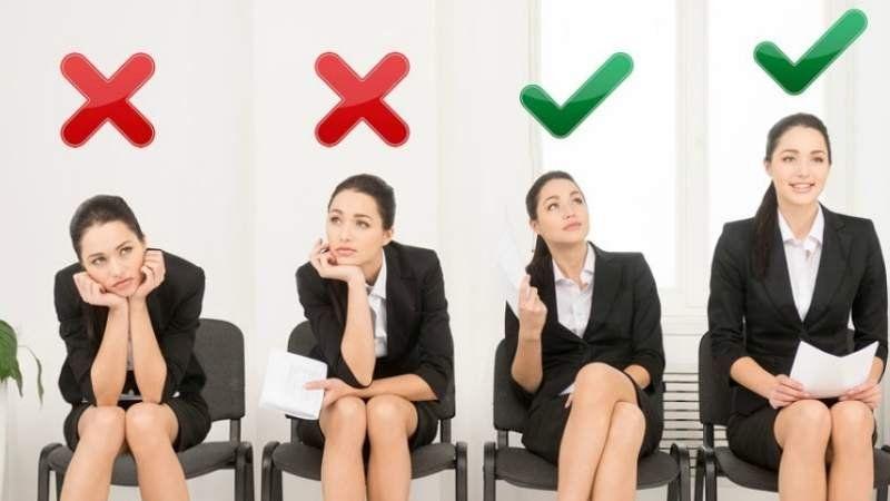 Tips para lograr buenos resultados en la entrevista laboral
