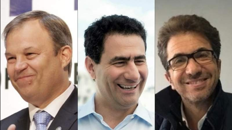 Elecciones 2019: ¿Quiénes son los candidatos en Almirante Brown?